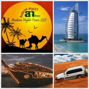 Arabian Nights Tours