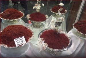 بازار ادویه سوق البهارات-Dubai Spice Souk11