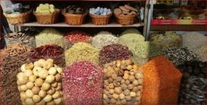 بازار ادویه سوق البهارات-Dubai Spice Souk4
