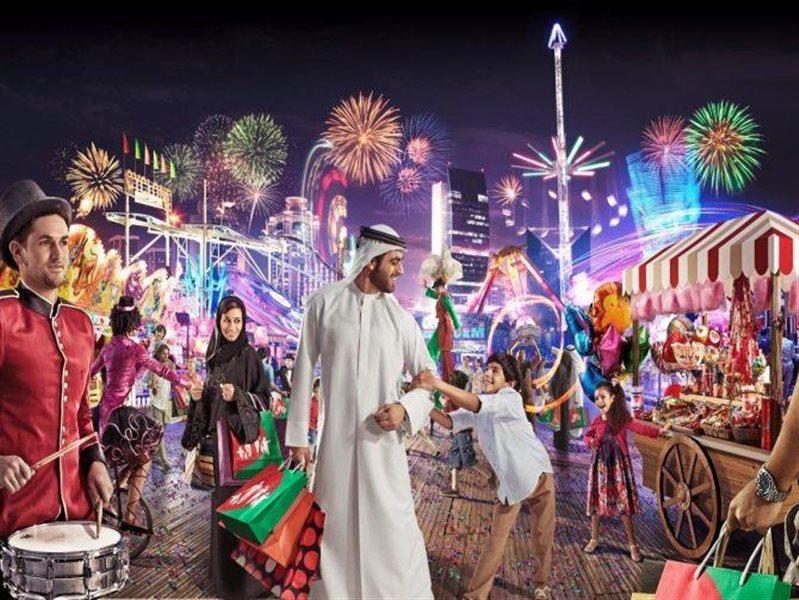 فستیوال های دبی